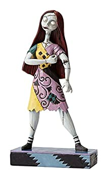 Disney Traditions by Jim Shore The Nightmare Before Christmas Sally Stone Resin Figurine, 6.5