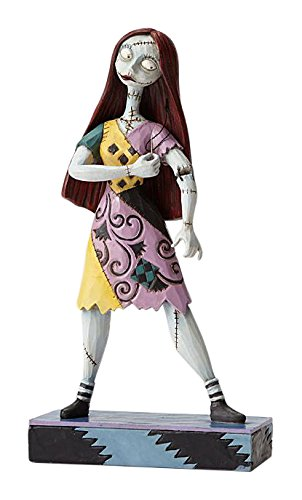 Disney Traditions By Jim Shore The Nightmare Before Christmas Sally Stone Resin Figurine