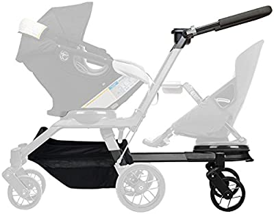 Orbit Baby Helix Plus Upgrade Kit for Stroller by Orbit Baby that we recomend individually.