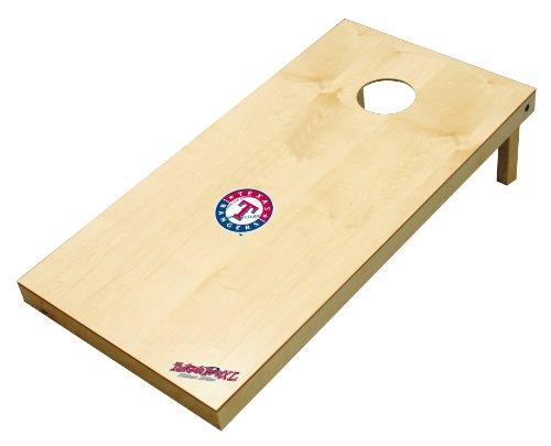 Texas Rangers Tailgate - MLB Texas Rangers Tailgate Toss Game XL Platinum