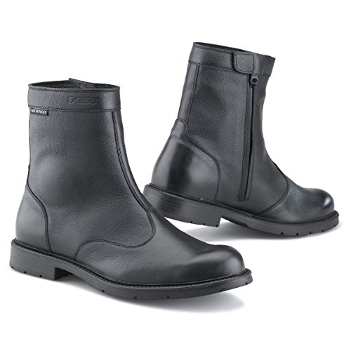 TCX Urban W/P boots black 46