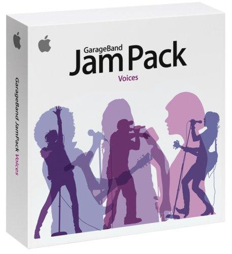 jam pack garageband gratuit