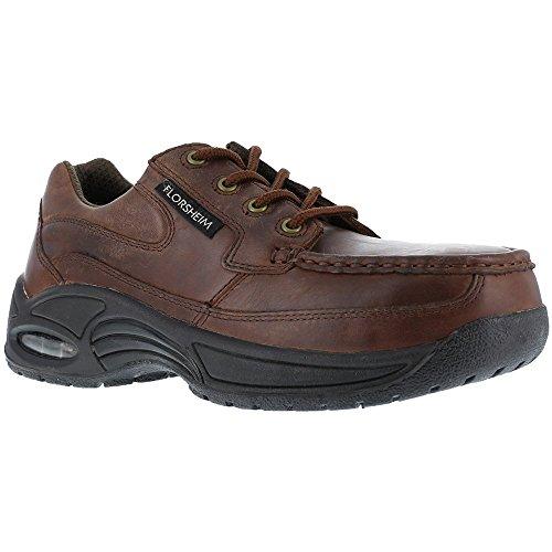 Florsheim FS243 Women's Polaris CT Shoe Copper 9.5 D US