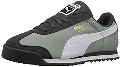 297c0ff99323 PUMA Roma Basic Summer Kids Classic Style Sneaker (Toddler Little Kid)