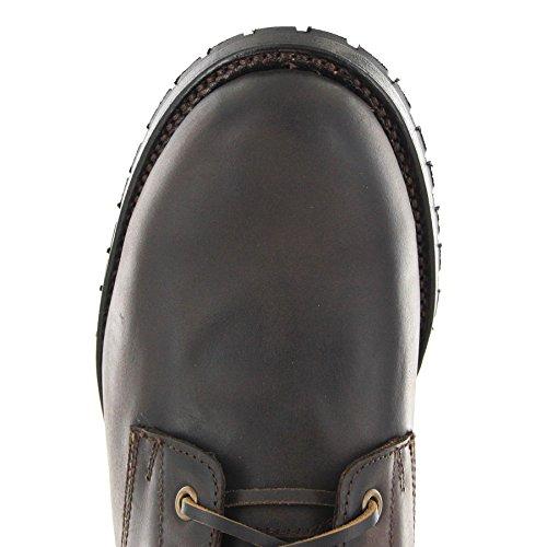 Chukka Caff Stivali Fashion Uomo Boots10604 FB qxCwt0vOC