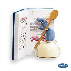 Hallmark Disney Pixar Ratatouille Anyone Can Cook 2007...