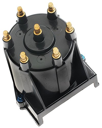 ACDelco D580A Professional Ignition Distributor Cap