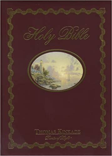 NKJV, Lighting the Way Home Family Bible, Hardcover, Red