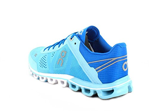 ON Cloudflow Women - blue/haze
