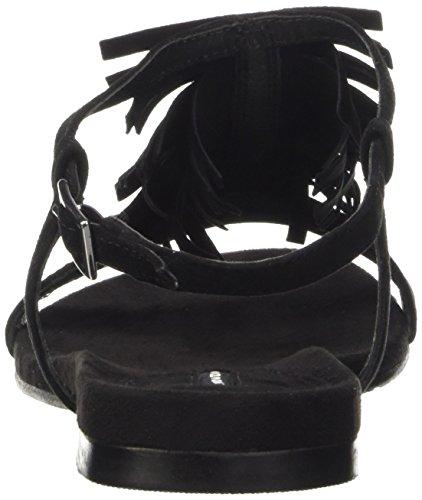 Belmondo 703351 - Sandalias Mujer Negro