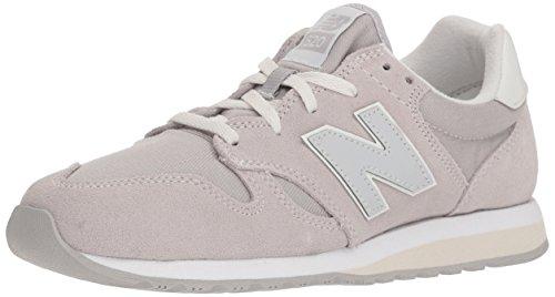 New Balance Women's 520v1 Sneaker, Overcast/Nimbus Cloud, 11.5 B US by New Balance