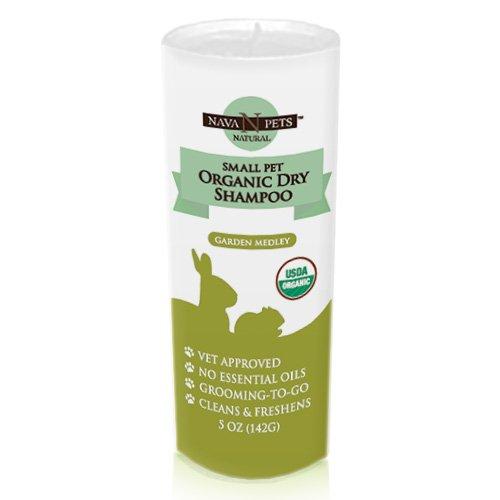 nava-pets-organic-small-pet-dry-conditioning-shampoo-garden-medley