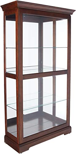 Howard Miller Tyler Curio/Display Cabinet