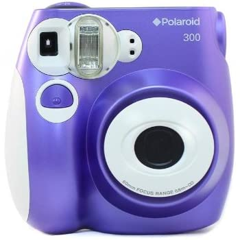 polaroid camera fujifilm purple images galleries with a bite. Black Bedroom Furniture Sets. Home Design Ideas