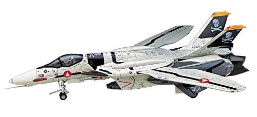 하세가와 마크로스 제로 VF-0S 1/72스케일 프라모델  15
