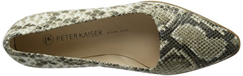 Peter Kaiser Jeanette, Mocasines para Mujer Beige (taupe Diano 775)