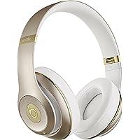 Beats Studio 2.0 Wireless Over-the-Ear Headphones Gold