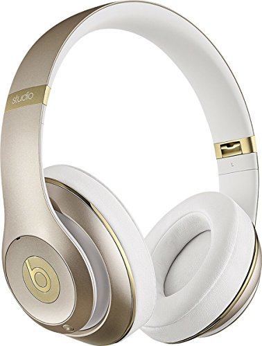 Beats Studio 2.0 Wireless Over-the-Ear Headphones Gold by Beats