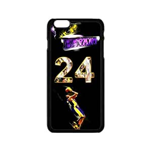 DIY case 1 NBA Team Los Angeles Lakers Kobe Bryant Print Black Case With Hard Shell Cover Case For Ipod Touch 4 Cover
