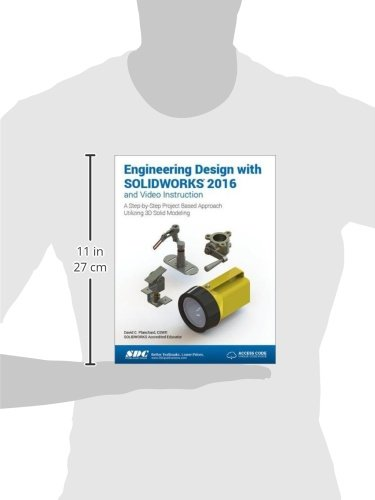 Engineering and Computer Graphics Workbook Using SolidWorks 2007