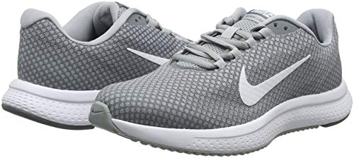Gris Grey Runallday Grey wolf cool Running De white Zapatillas Mujer 016 Nike Para wYR8dwq