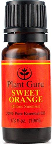 Сладкий апельсин Эфирное масло. 10 мл. 100% Pure, неразбавленном виде, терапевтической степени чистоты.