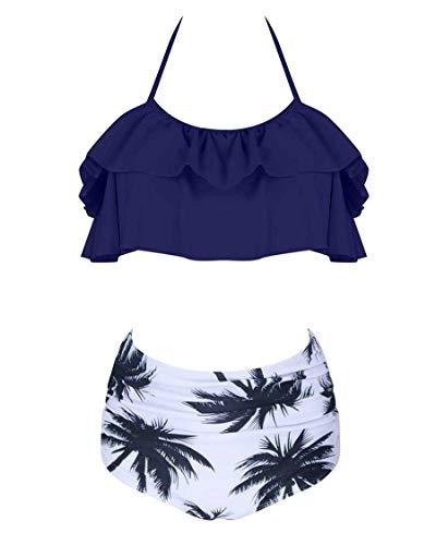 Vintage High Waisted Bikini Sets in Australia - 7