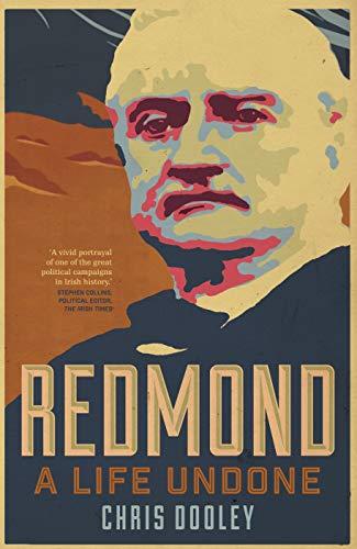 Redmond: A Life Undone