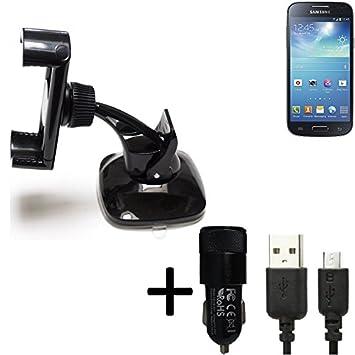 K-S-Trade® Top Set para Samsung Galaxy S4 Mini Montaje ...