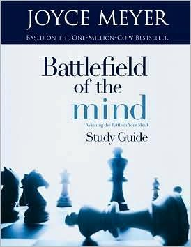 Download (BATTLEFIELD OF THE MIND BY Meyer, Joyce(Author))Battlefield of the Mind: Winning the Battle in Your Mind - Study Guide (Study Guide)[Paperback]Faithwords(Publisher) pdf
