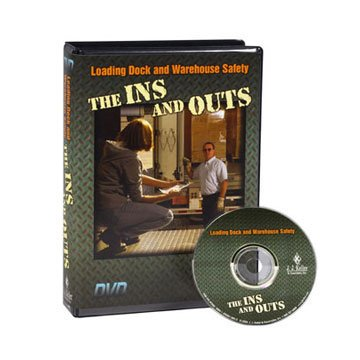 Loading Dock and Warehouse Safety - The Ins and Outs - DVD Training