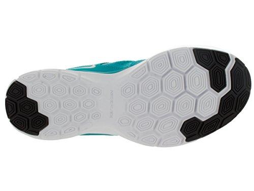 Nike - Zapatillas de running de Material Sintético para mujer BLUE LAGOON/BLACK-COPA-GM RYL