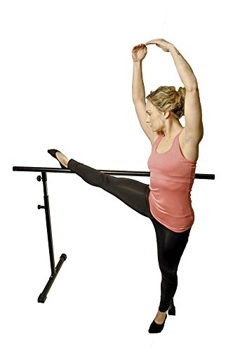 Health Mark Free Standing Balance Barre with Travel Bag (SB19200)