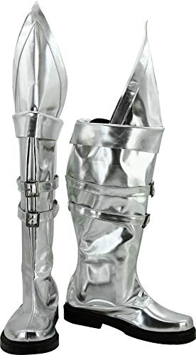 League Of Legends Talon Costumes - Cosplay Boots Shoes for League of