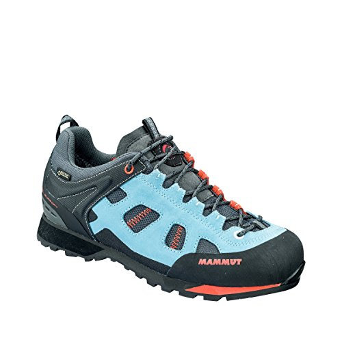 Mammut Damen Berg-Schuh Ayako Low GTX® whisper-barberry