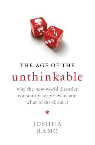 Download The Age of the Unthinkable (First Edition) PDF Text fb2 ebook