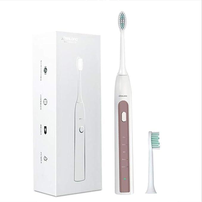Sistema de cepillo de dientes eléctrico APLICACIÓN de ...