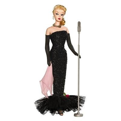 Barbie My Favorite Barbie: The Original Teenage Fashion Model Barbie Doll: Toys & Games