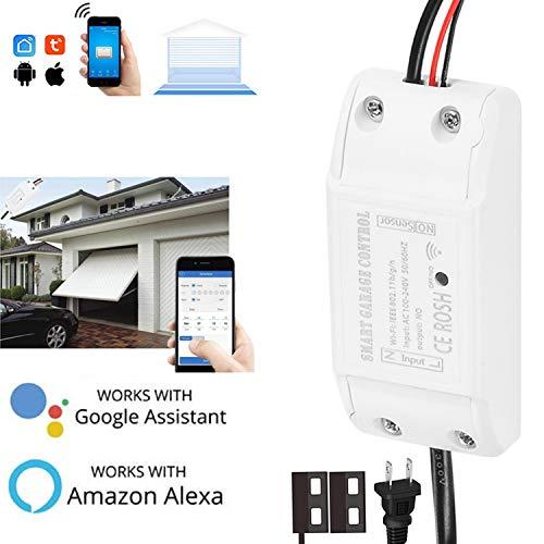 Jinvoo Smart Wireless WiFi Plug Smart Water/Gas Valve 2 4GHz