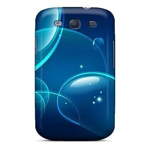 Mwaerke Case Cover For Galaxy S3 Ultra Slim KTLTopR8198Pywal Case Cover