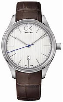 Calvin Klein - CK Men's Watches Gravitation K9811185 - WW
