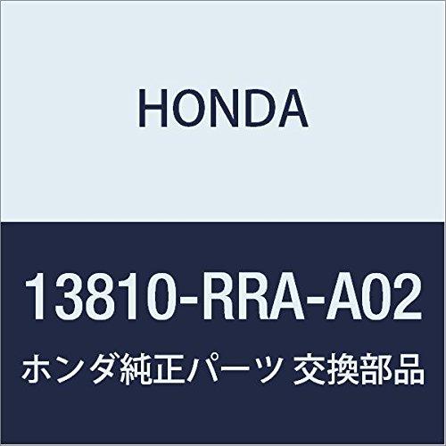 (Genuine Honda 13810-RRA-A02 Crankshaft Pulley)