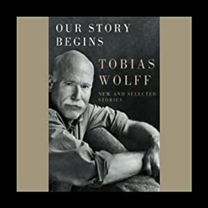 Our Story Begins Audiobook