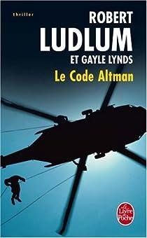 Le Code Altman par Ludlum