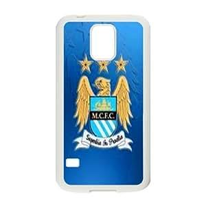 Samsung Galaxy S5 I9600 Phone Case Manchester City SA81746