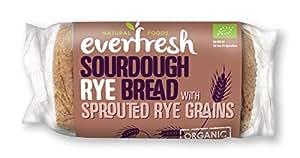 Everfresh Bakery - Rye Sourdough Bread - 400g