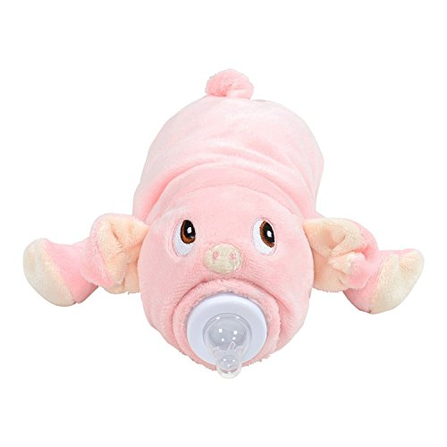 Bottle Pets Baby Bottle Cover Gracie the Pig