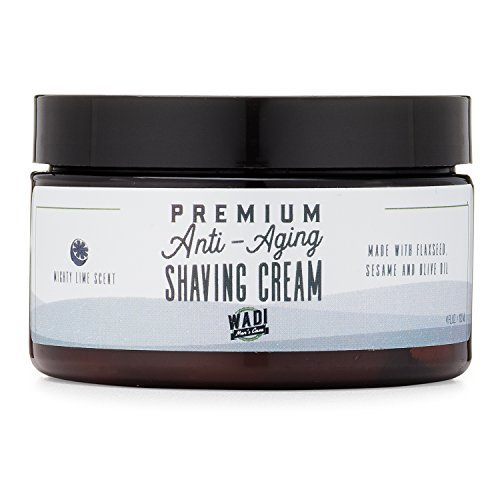 Most Popular Shaving Creams