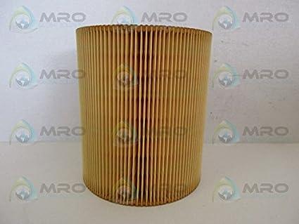 Filtro de aire cartucho para Atlas Copco compresor 1613872000