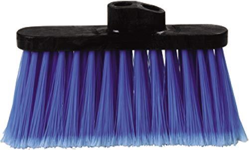 Duo Sweep Light Industrial Broom - Carlisle 3685314 Duo-Sweep Light Industrial Broom Head, 4